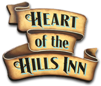 Heart of the Hills Inn Bed and Breakfast